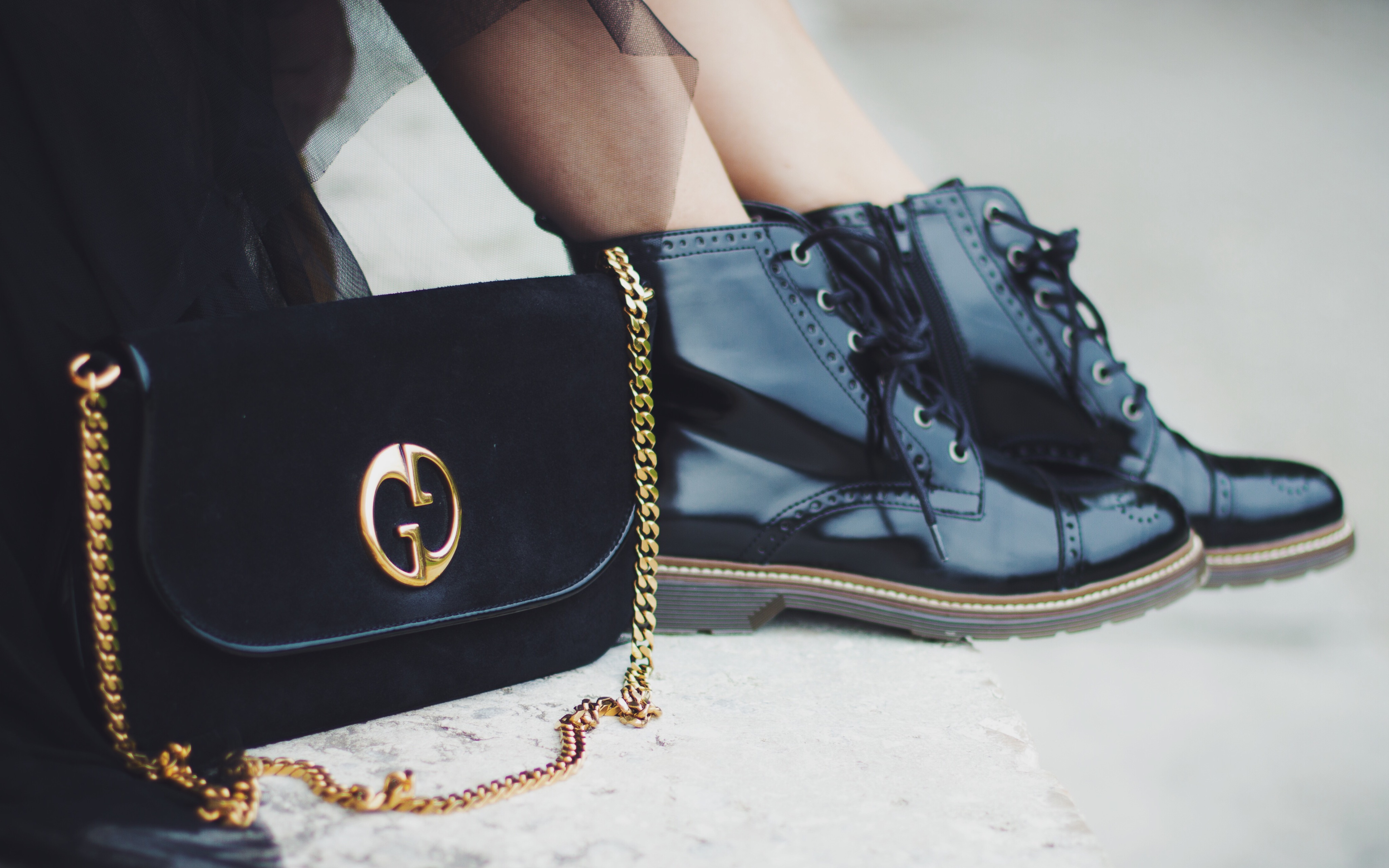 DIARIES | Noch ein Fashionblog?