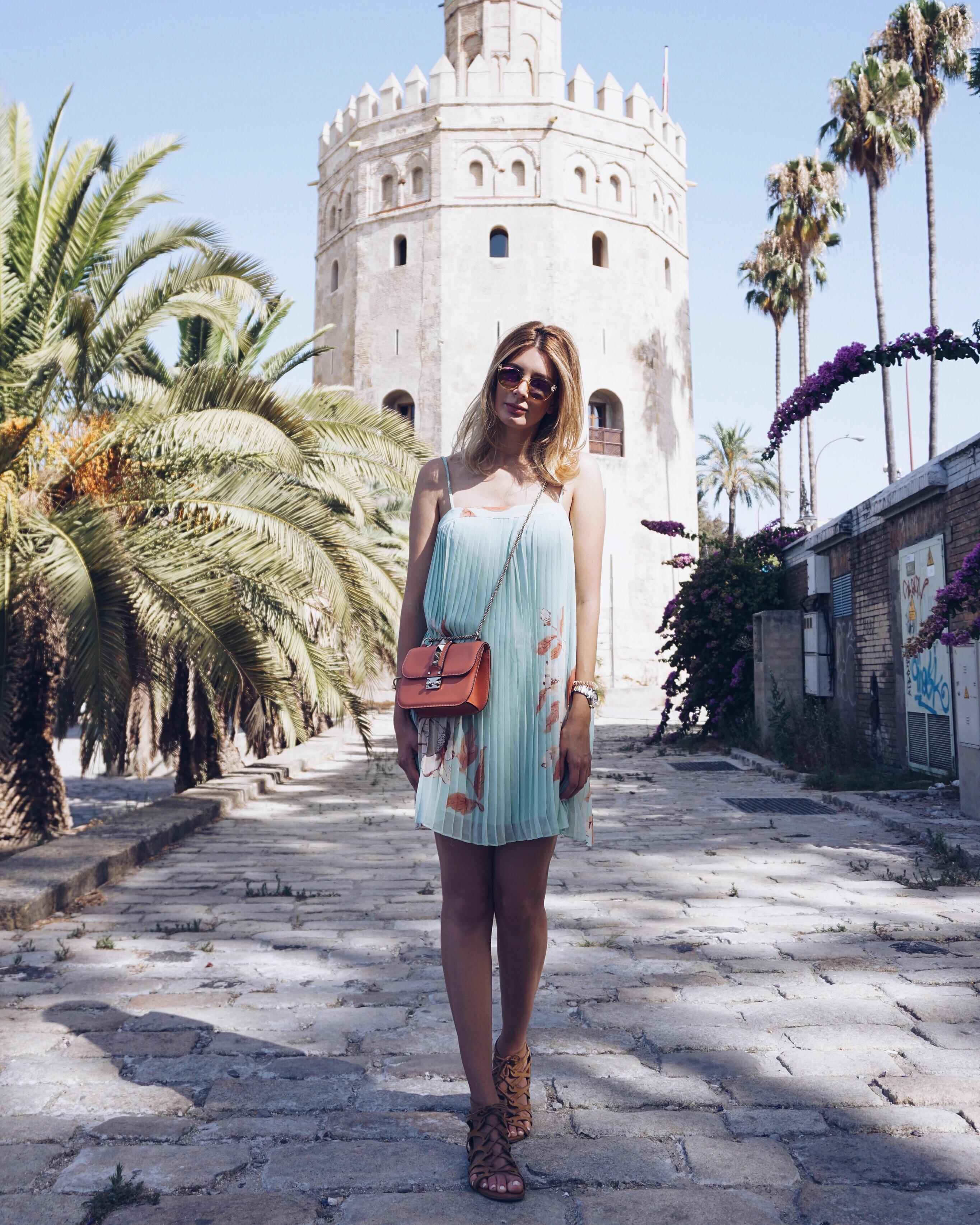 TRAVEL | Sevilla – a city between two cultures