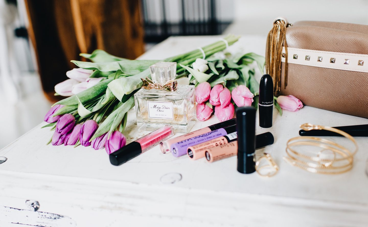 Beauty – getting ready for spring