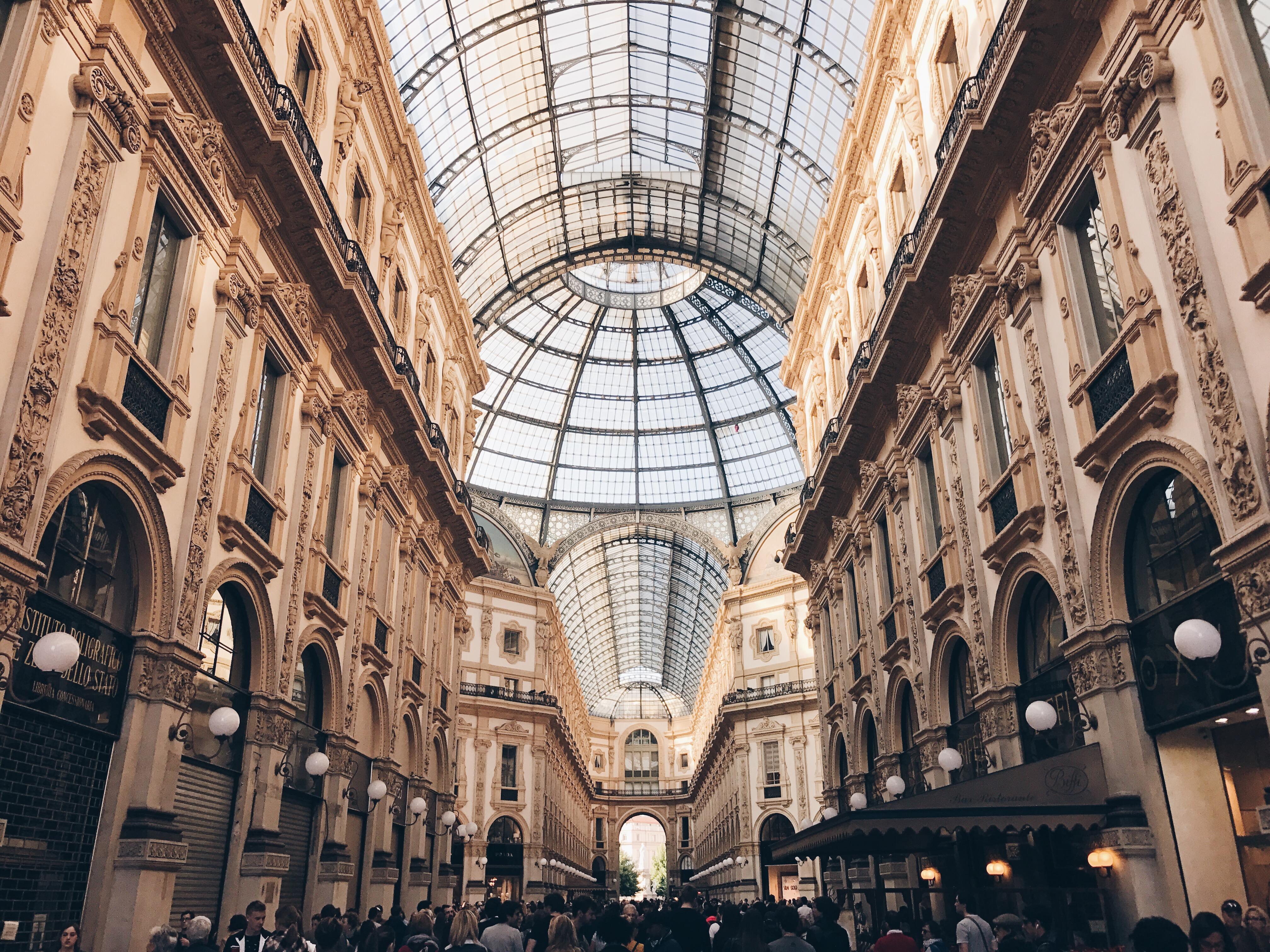 TRAVEL | Wochenendausflug nach Mailand
