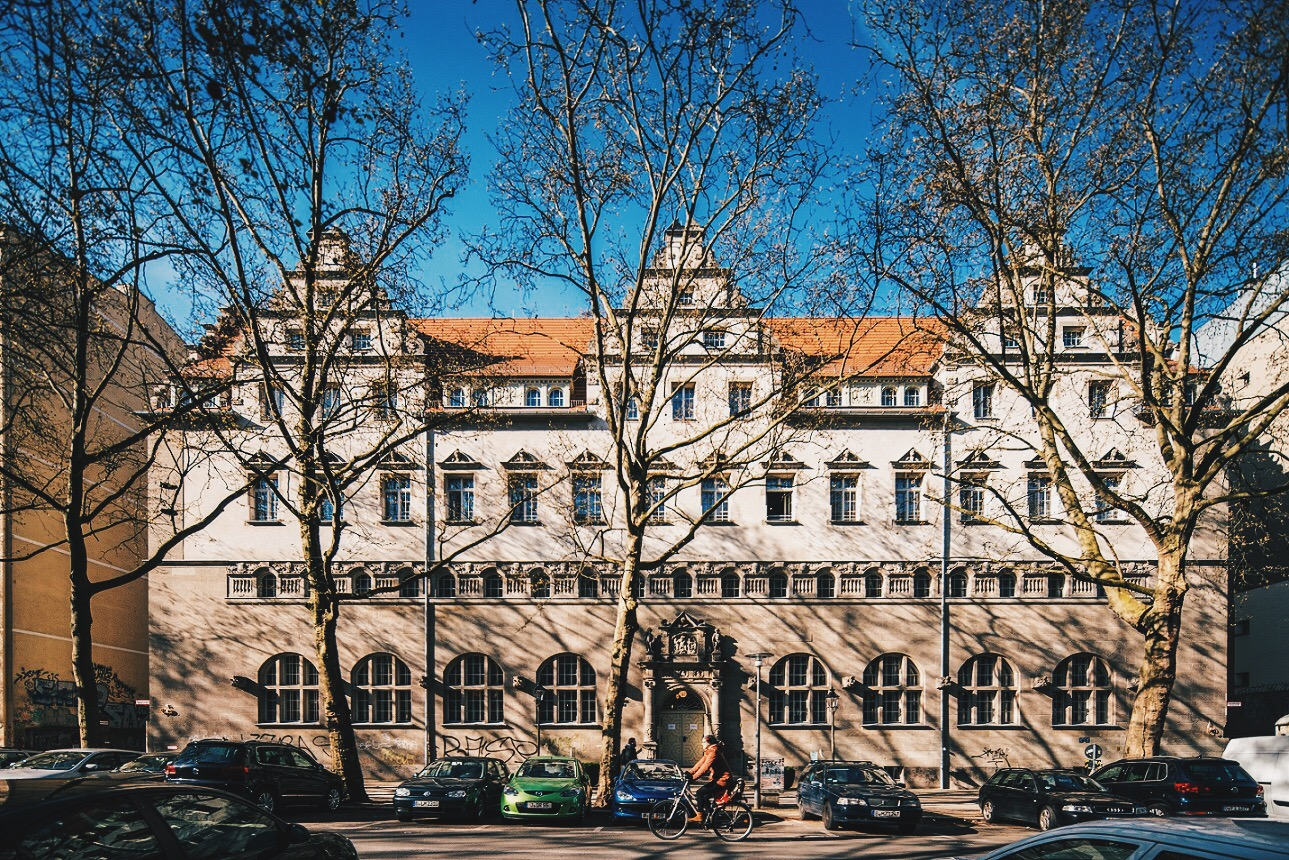 Travel Review: Hotel Oderberger Berlin