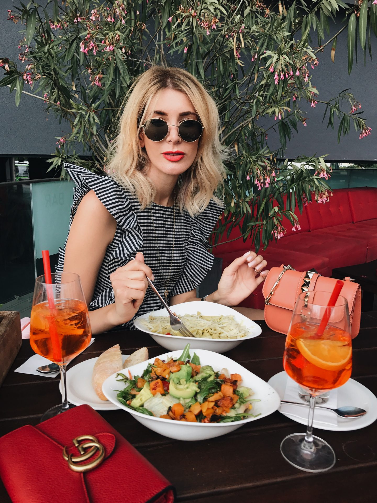 15 Jahre Vapiano – everything you see I owe to Spaghetti