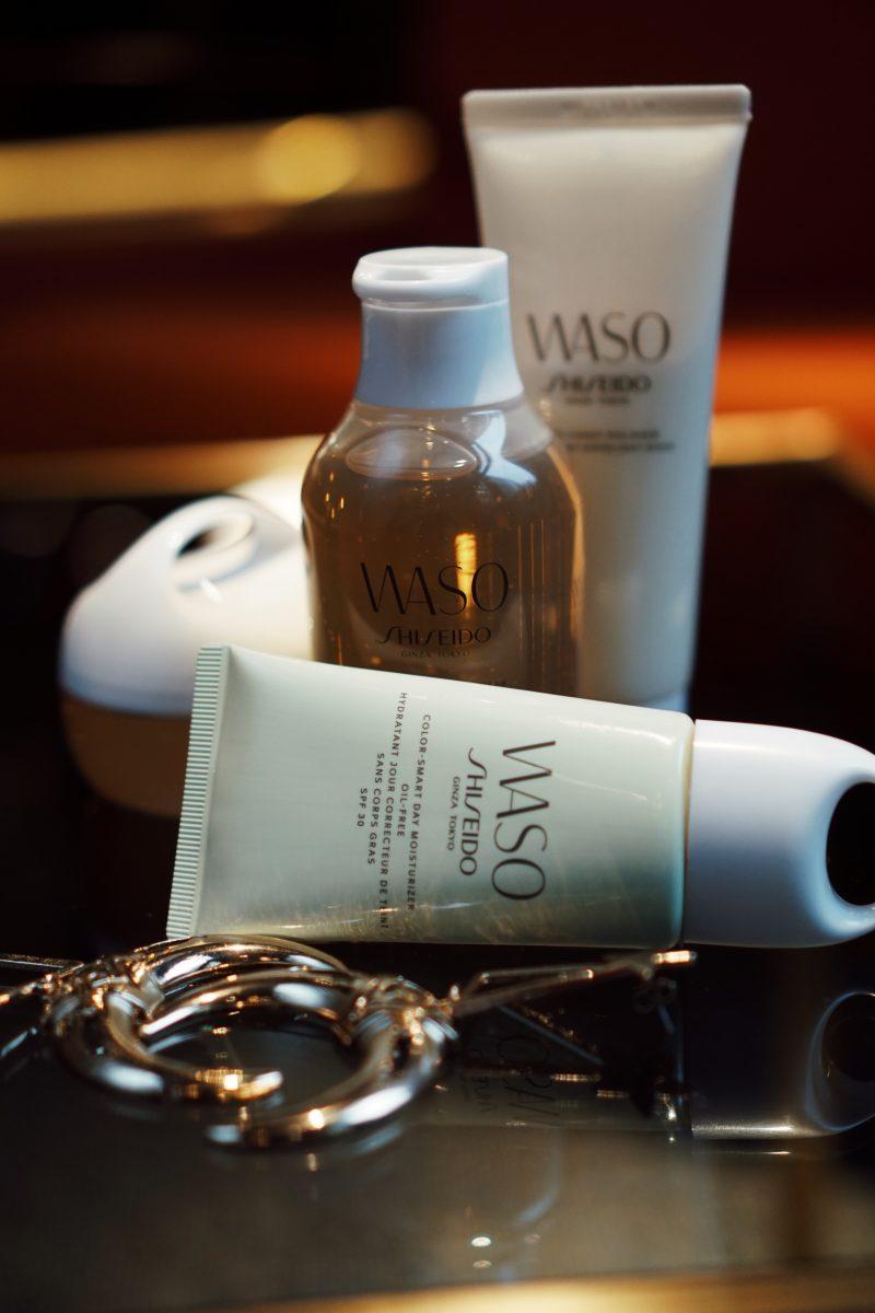 shiseido-waso