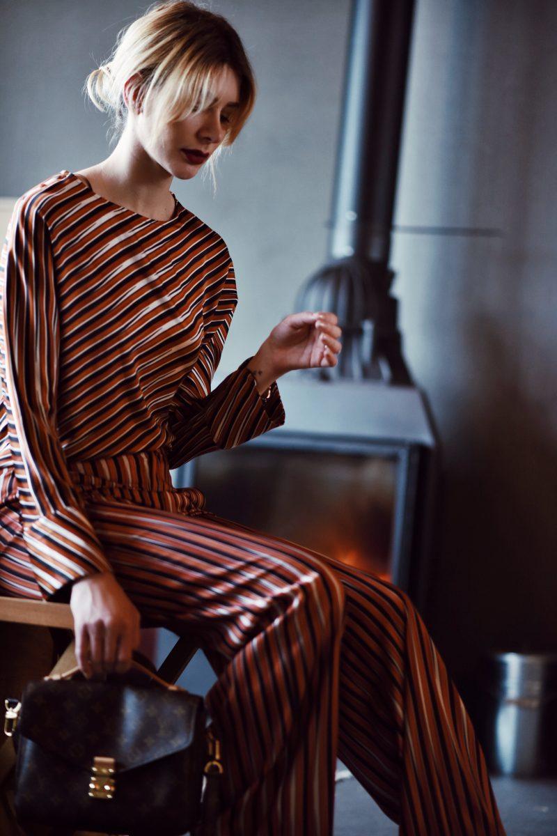 pyjama-look