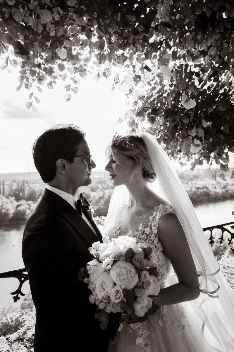 Hochzeit Victoria & Nasier – a neverending love story