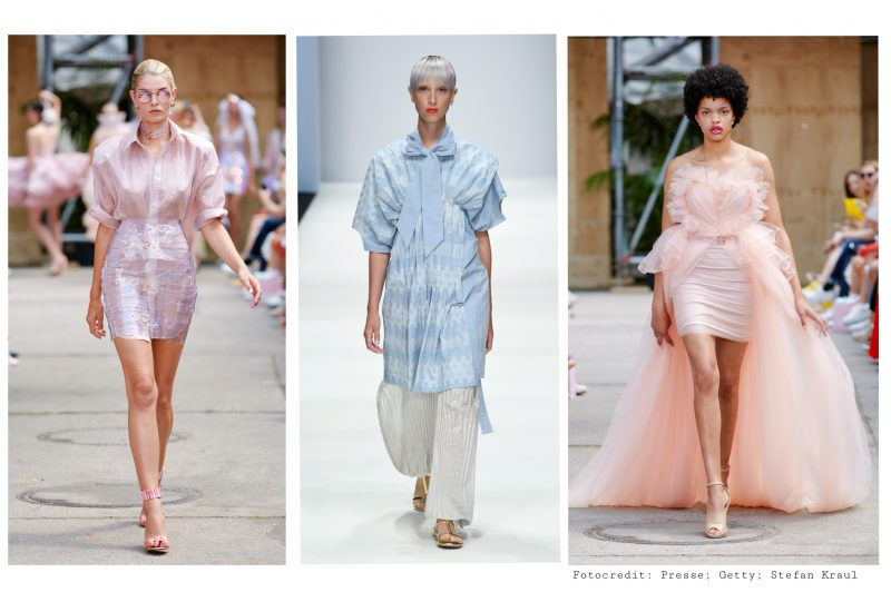 Berlin Fashion Week: Die Trends für SS 2019