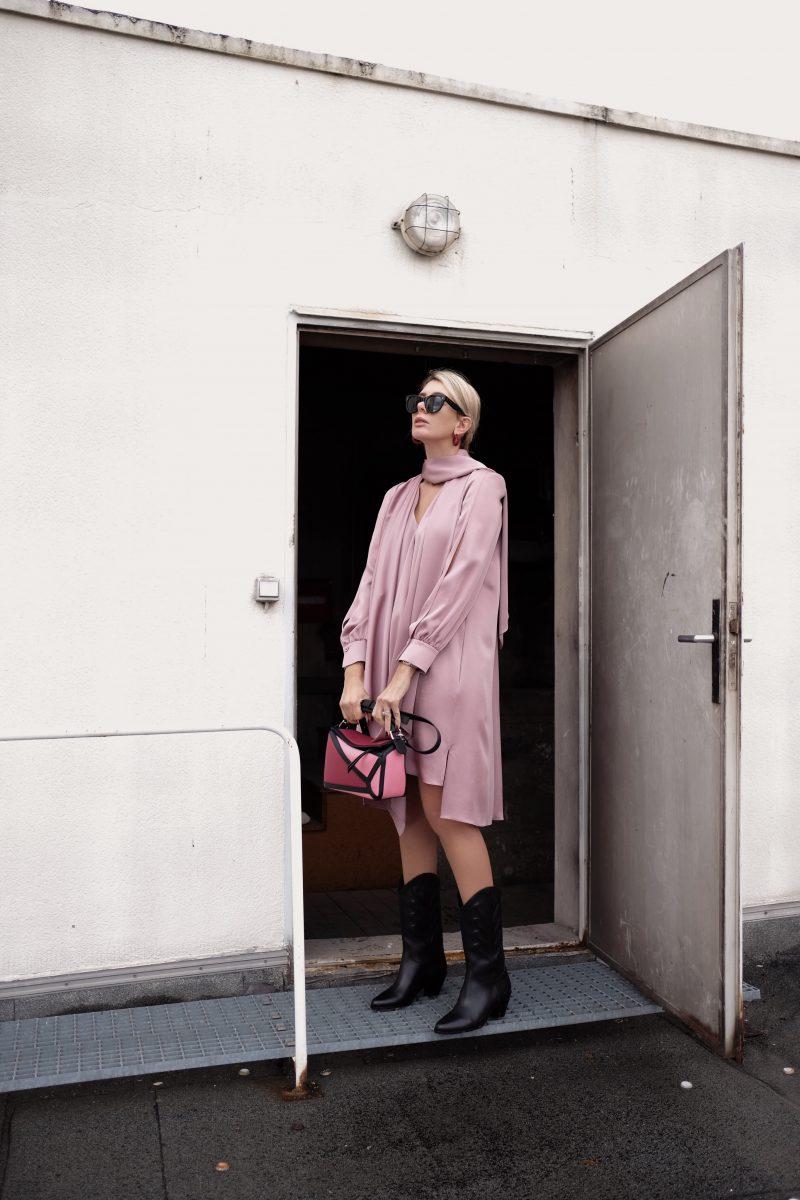 Fendi-Kleid