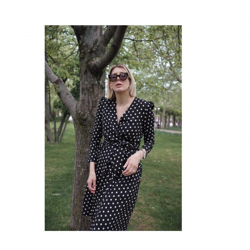 polka-dot-kleid