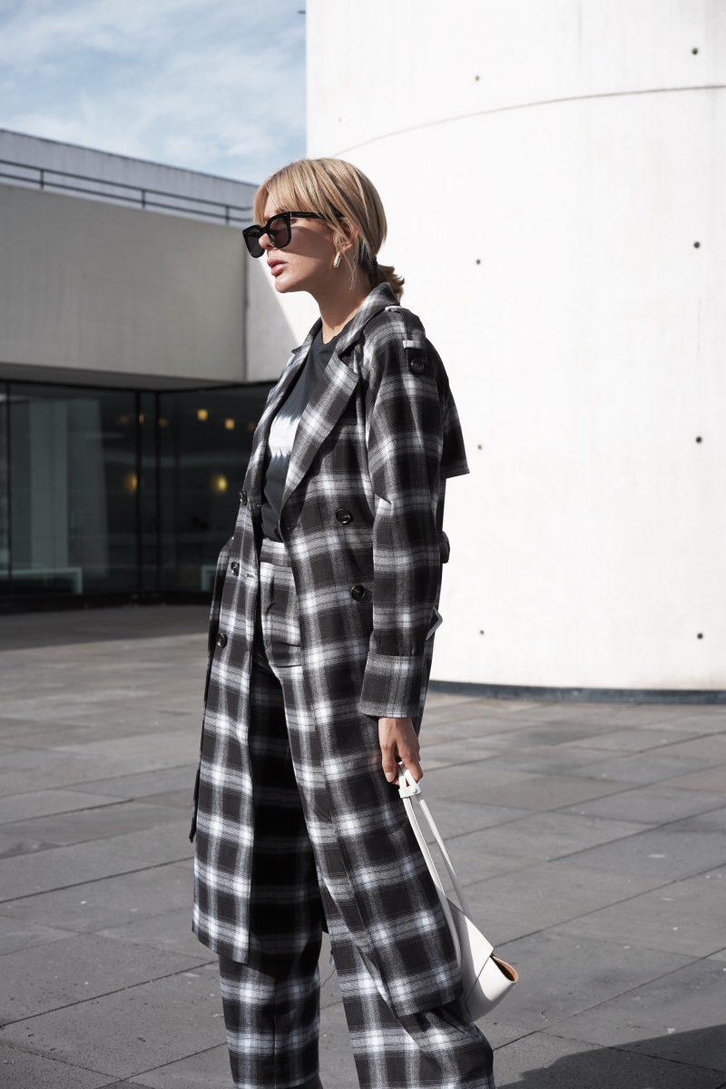Gestuz-coat